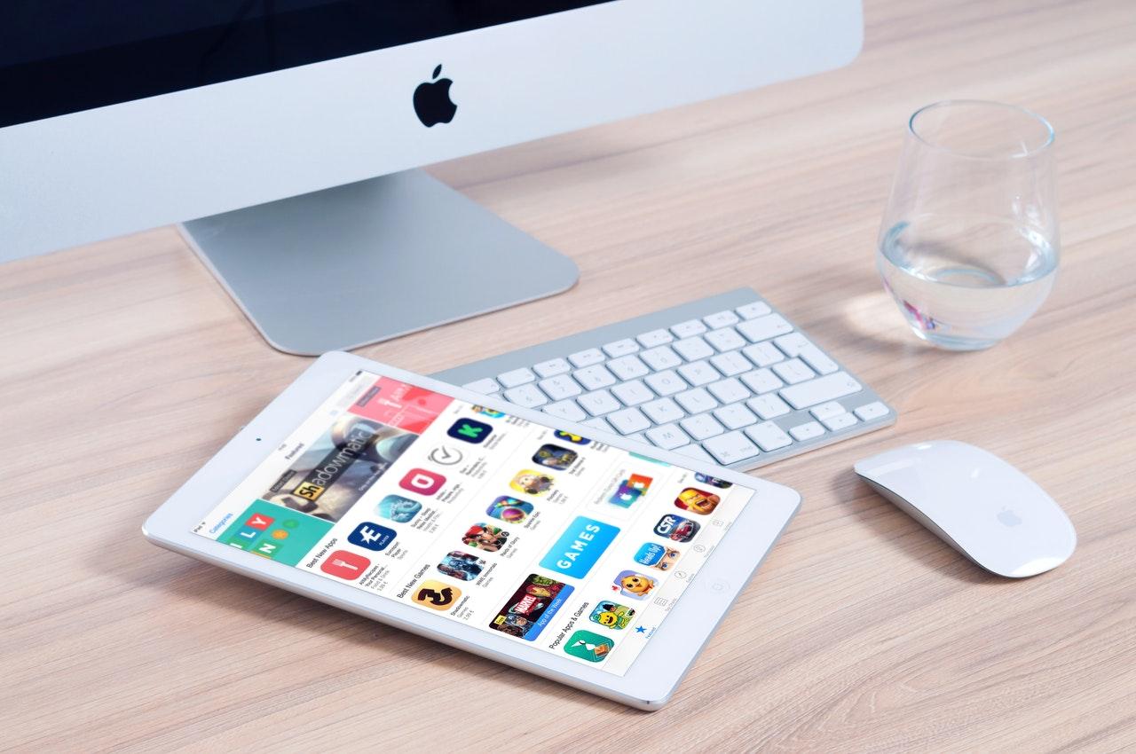 applications d'édition photos