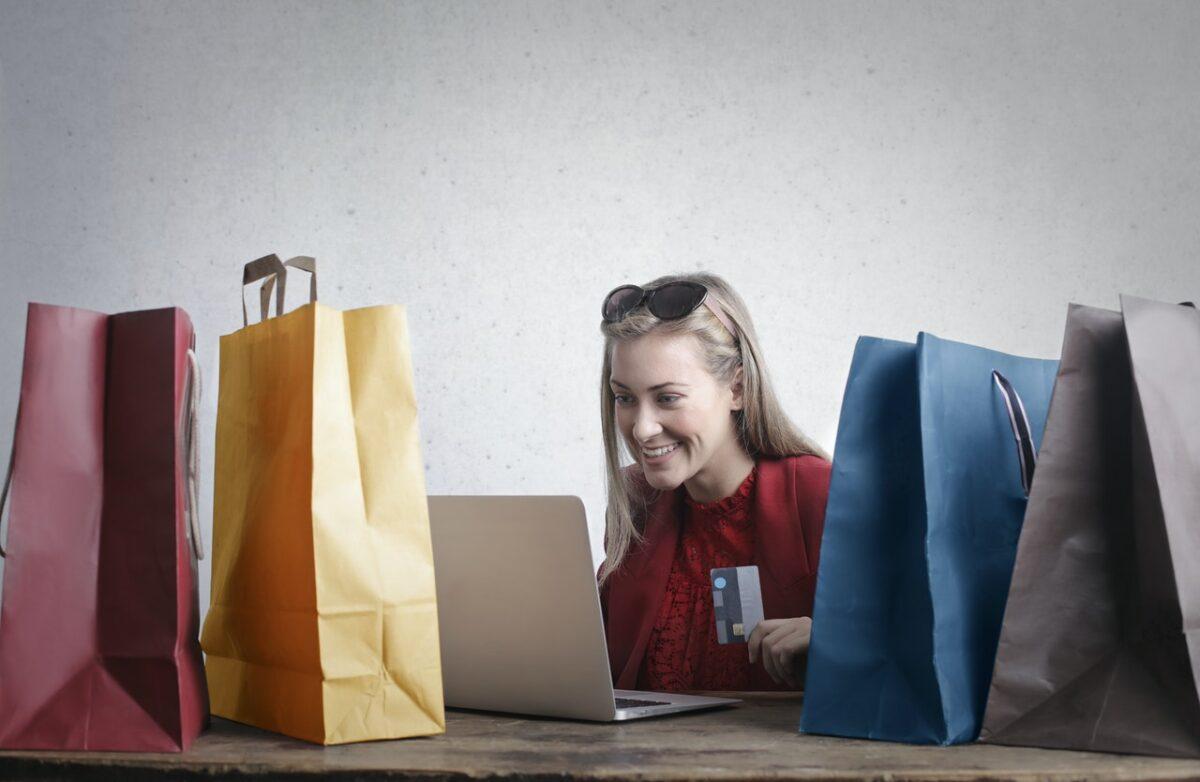 faire du shopping