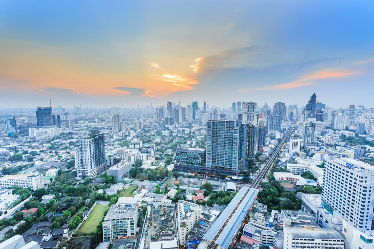 visite privée de Bangkok